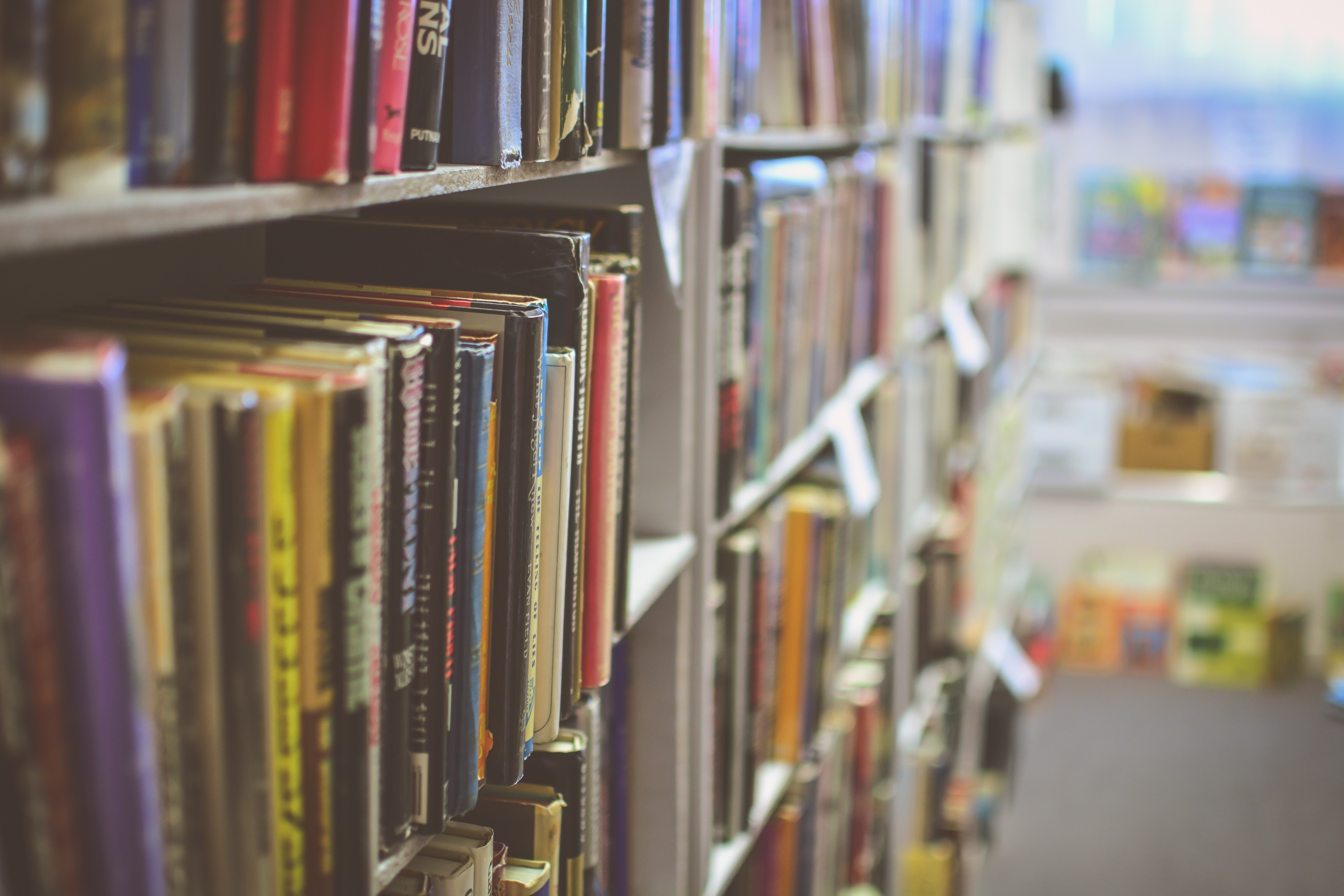 Livres électroniques (Ebooks)